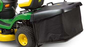 john deere x116r ride on lawn mower. Black Bedroom Furniture Sets. Home Design Ideas