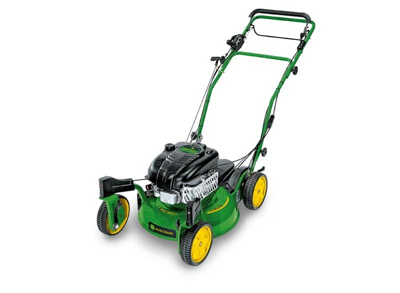 John Deere Mower Parts Lookup : John deere js vc walk behind mulching lawn mower