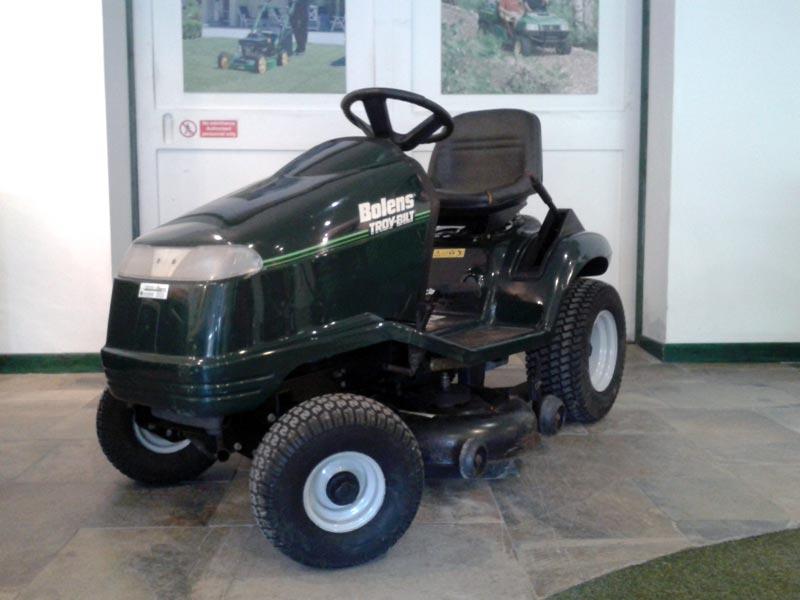 Bolens Lawn Tractor : Used bolens ltx lawn tractors