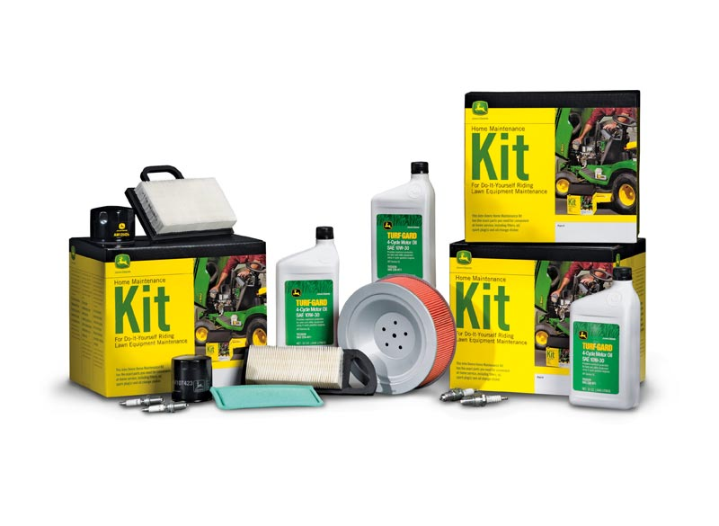 John Deere Home Maintenance Kit