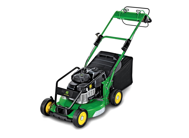 Second Hand Commercial Lawn Mowers Honda Hrc216pdu