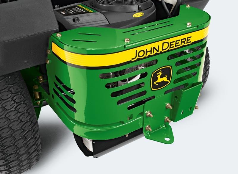 John Deere Rear Hitch