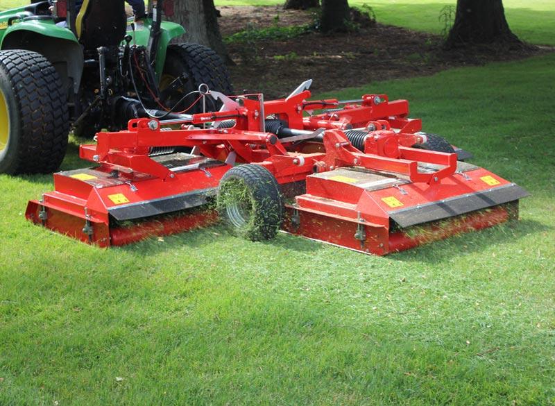 Trimax Snake Heavy Grass 2