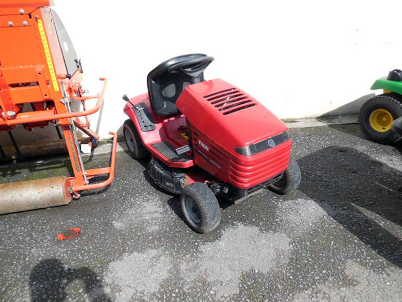 Used Toro Wheelhorse