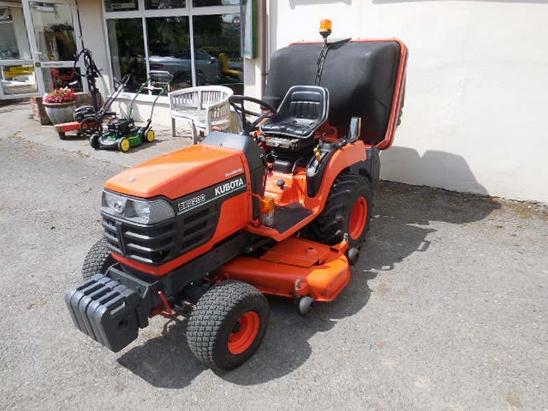 Used Kubota BX2200 Garden Tractor