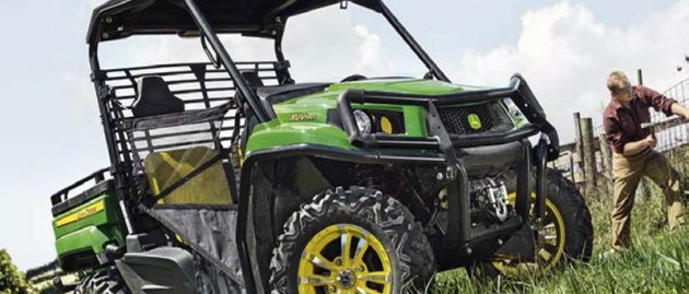Experience the difference –  New XUV Gator range out now