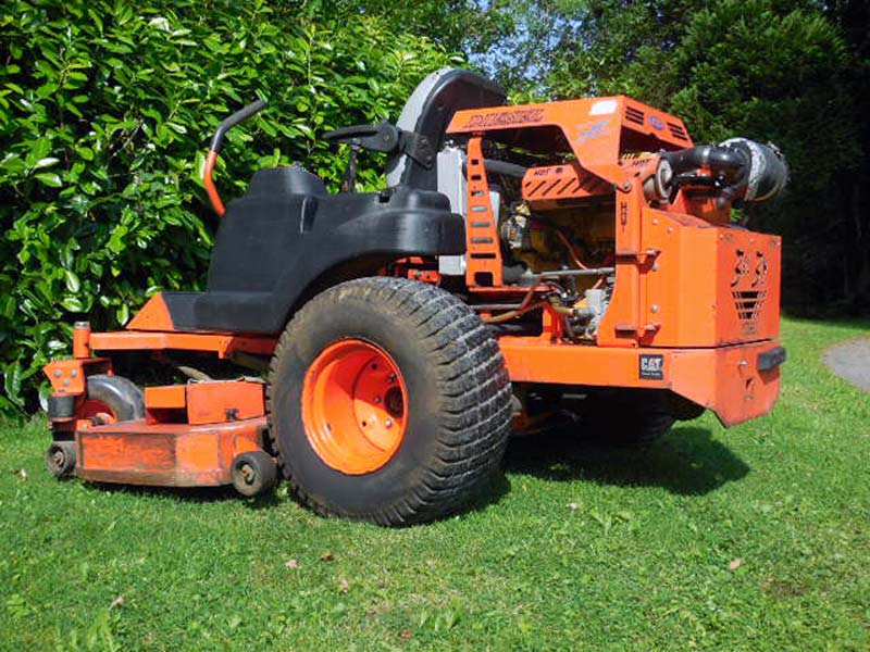 Used BadBoy Mower