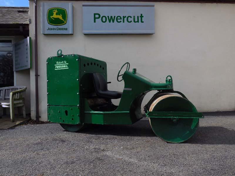 Used Stothirt & Pitt 32RD