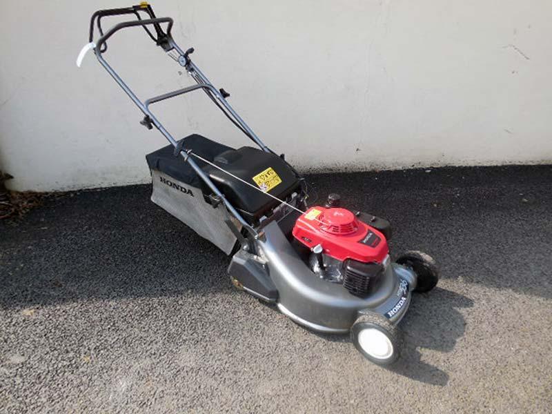 Used Honda HRD536-QXE