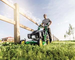 JX90CB lawn mower