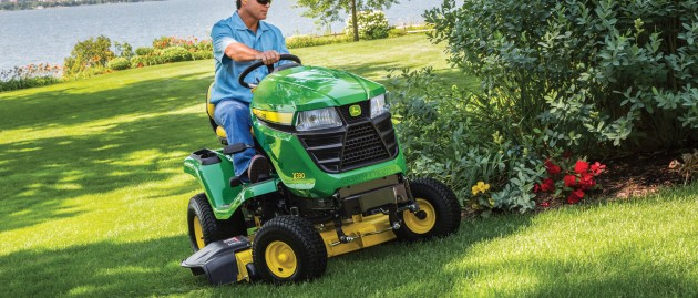 What ride on lawn mower should I buy?