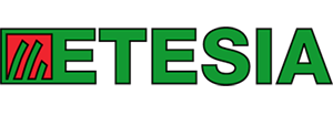 Etesia Lawn Mowers - Logo